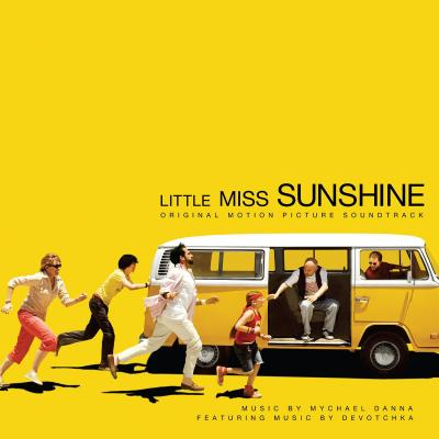 Little Miss Sunshine Soundtrack CD. Little Miss Sunshine Soundtrack