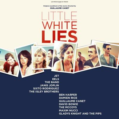 Little White Lies Soundtrack CD. Little White Lies Soundtrack