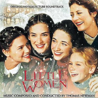 Little Women Soundtrack CD. Little Women Soundtrack