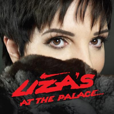 Liza's At The Palace Soundtrack CD. Liza's At The Palace Soundtrack