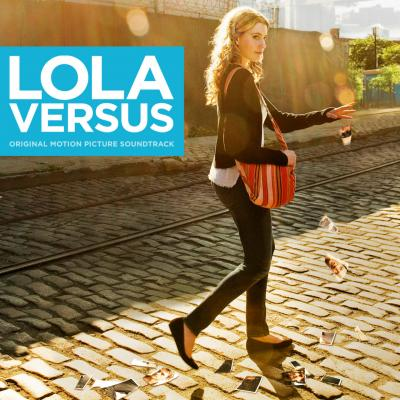 Lola Versus Soundtrack CD. Lola Versus Soundtrack