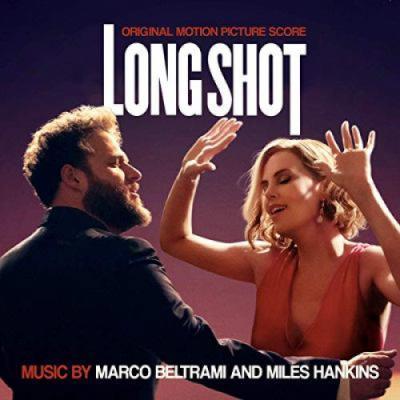 Long Shot Soundtrack CD. Long Shot Soundtrack