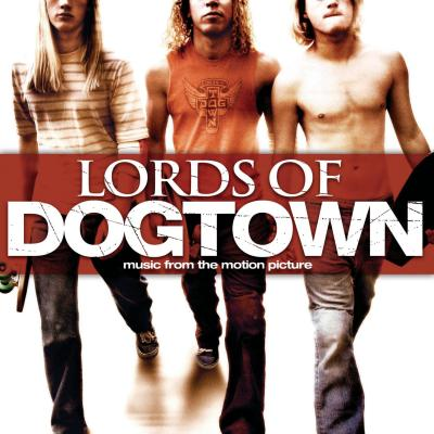 Lords of Dogtown Soundtrack CD. Lords of Dogtown Soundtrack