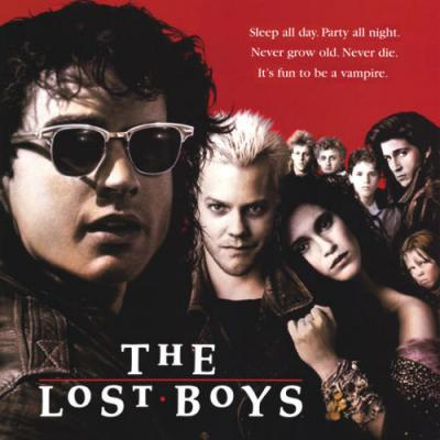 Lost Boys: The Tribe Soundtrack CD. Lost Boys: The Tribe Soundtrack