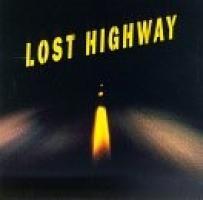 Lost Highway Soundtrack CD. Lost Highway Soundtrack