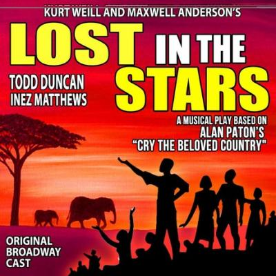Lost in the Stars Soundtrack CD. Lost in the Stars Soundtrack Soundtrack lyrics
