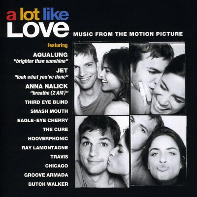 Lot Like Love Soundtrack CD. Lot Like Love Soundtrack
