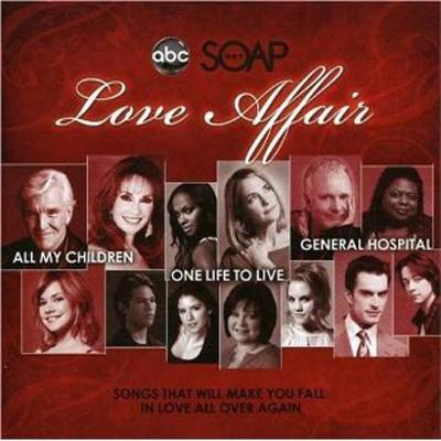 Love Affair Soundtrack CD. Love Affair Soundtrack Soundtrack lyrics