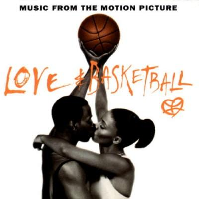 Love & Basketball Soundtrack CD. Love & Basketball Soundtrack
