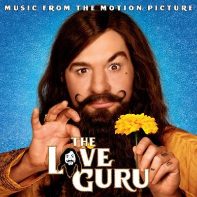 Love Guru Soundtrack CD. Love Guru Soundtrack