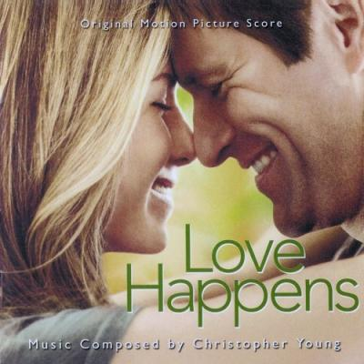 Love Happens Soundtrack CD. Love Happens Soundtrack
