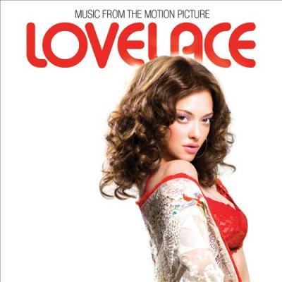 Lovelace Soundtrack CD. Lovelace Soundtrack
