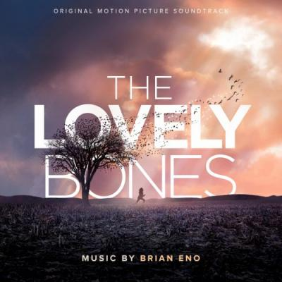 Lovely Bones, The Soundtrack CD. Lovely Bones, The Soundtrack