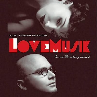Lovemusik Soundtrack CD. Lovemusik Soundtrack