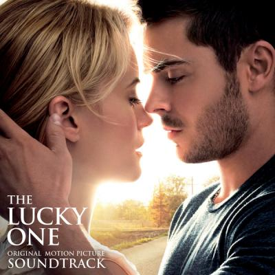 Lucky One Soundtrack CD. Lucky One Soundtrack