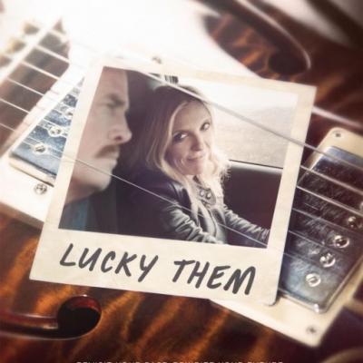 Lucky Them Soundtrack CD. Lucky Them Soundtrack