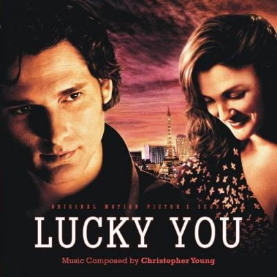 Lucky You Soundtrack CD. Lucky You Soundtrack