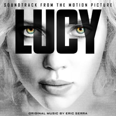 Lucy  Soundtrack CD. Lucy  Soundtrack Soundtrack lyrics