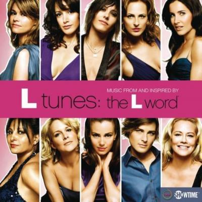 L-Word: L-Tunes Soundtrack CD. L-Word: L-Tunes Soundtrack
