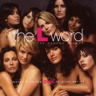 L Word Season 2 Soundtrack CD. L Word Season 2 Soundtrack