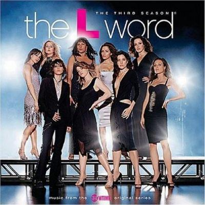 L Word: Season 3 Soundtrack CD. L Word: Season 3 Soundtrack