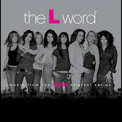 L Word, The Soundtrack CD. L Word, The Soundtrack