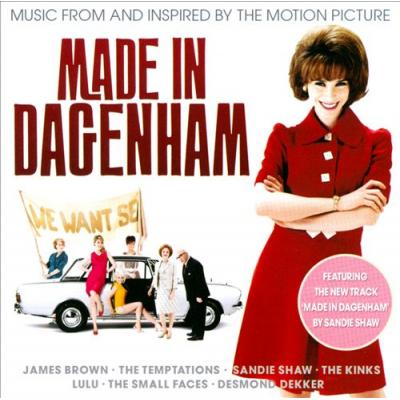 Made in Dagenham Soundtrack CD. Made in Dagenham Soundtrack