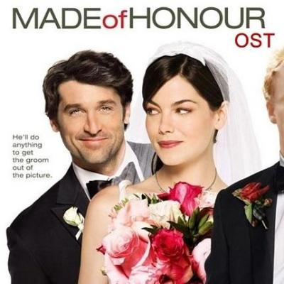 Made of Honor Soundtrack CD. Made of Honor Soundtrack