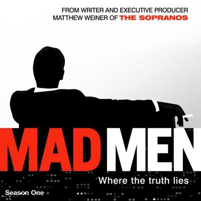 Madmen Soundtrack CD. Madmen Soundtrack Soundtrack lyrics