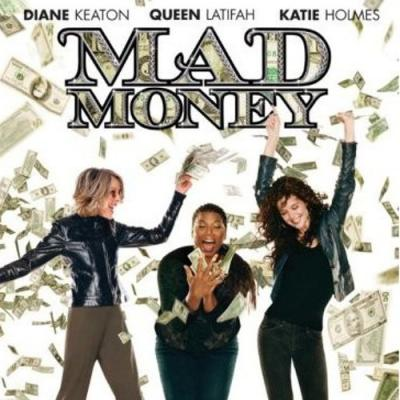 Mad Money Soundtrack CD. Mad Money Soundtrack