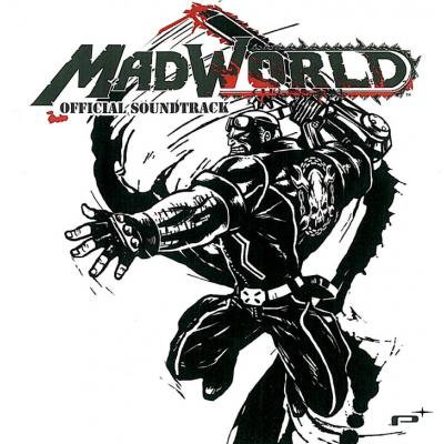 Mad World Soundtrack CD. Mad World Soundtrack