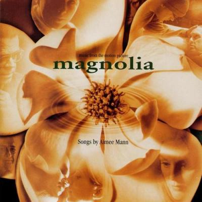 Magnolia Soundtrack CD. Magnolia Soundtrack