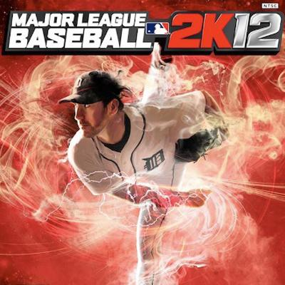 Major League Baseball 2K12 Soundtrack CD. Major League Baseball 2K12 Soundtrack