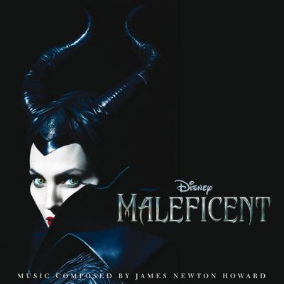 Maleficent Soundtrack CD. Maleficent Soundtrack