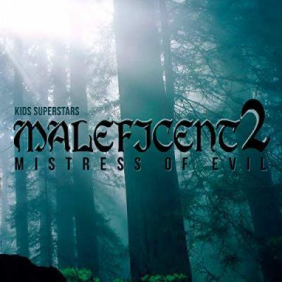 Maleficent: Mistress of Evil Soundtrack CD. Maleficent: Mistress of Evil Soundtrack