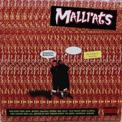 Mallrats Soundtrack CD. Mallrats Soundtrack
