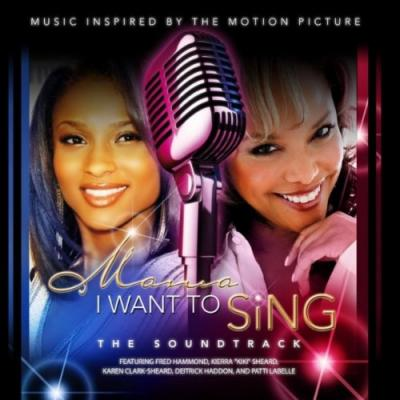 Mama I Want to Sing Soundtrack CD. Mama I Want to Sing Soundtrack