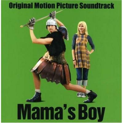 Mama's Boy Soundtrack CD. Mama's Boy Soundtrack