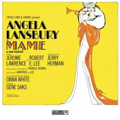 Mame Soundtrack CD. Mame Soundtrack