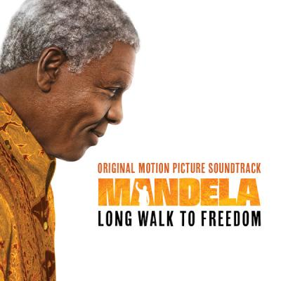 Mandela: Long Walk to Freedom Soundtrack CD. Mandela: Long Walk to Freedom Soundtrack