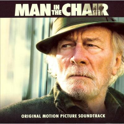 Man In The Chair Soundtrack CD. Man In The Chair Soundtrack