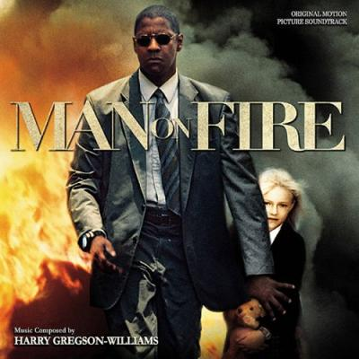 Man On Fire Soundtrack CD. Man On Fire Soundtrack Soundtrack lyrics