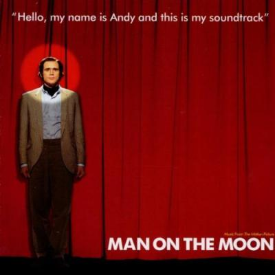 Man on the Moon Soundtrack CD. Man on the Moon Soundtrack