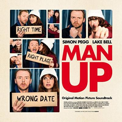 Man Up Soundtrack CD. Man Up Soundtrack