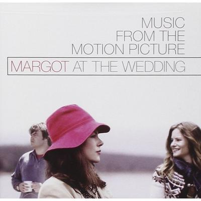 Margot at the Wedding Soundtrack CD. Margot at the Wedding Soundtrack