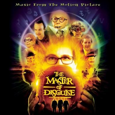 Master Of Disguise Soundtrack CD. Master Of Disguise Soundtrack