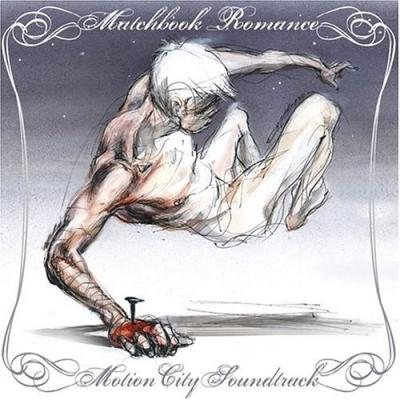 Matchbook Romance / Motion City Soundtrack CD. Matchbook Romance / Motion City Soundtrack
