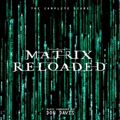 Matrix Reloaded Soundtrack CD. Matrix Reloaded Soundtrack Soundtrack lyrics