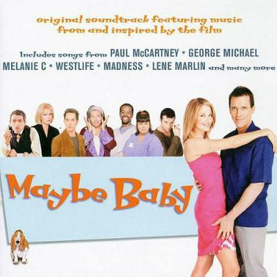 Maybe Baby Soundtrack CD. Maybe Baby Soundtrack