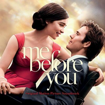 Me Before You Soundtrack CD. Me Before You Soundtrack